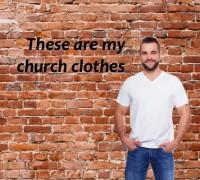 Church Clothes RW