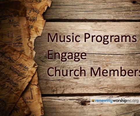 Music Programs