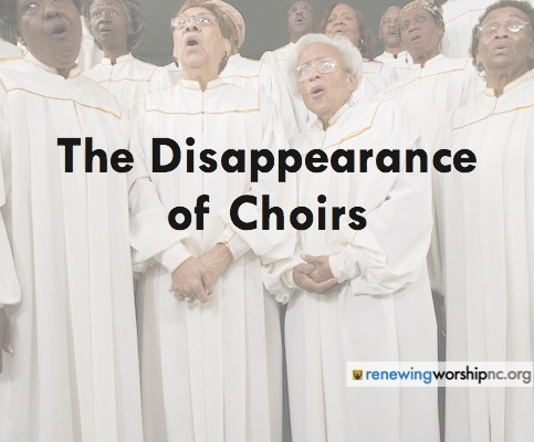 ChoirDisappearance