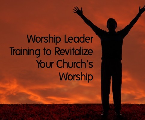 Revitalize Worship