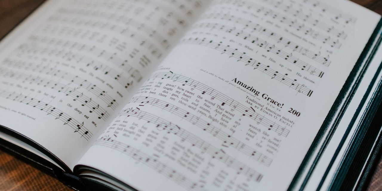 Great Sources for Contemporary Hymn Arrangements