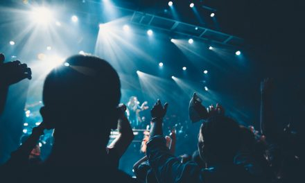 Lighting Effects in Worship