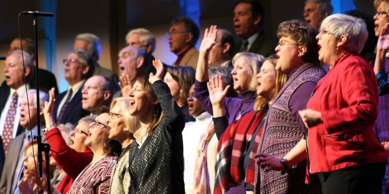 Do We Still Need Choirs?