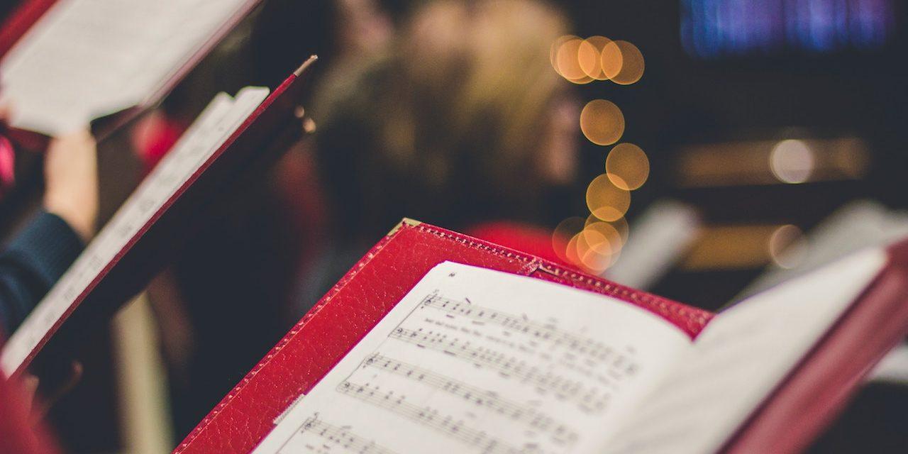 Choir Anthem Does NOT Equal Congregational Arrangement