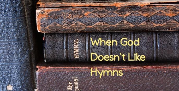 Hymn No Like