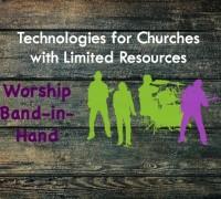 Worship Band In Hand RW