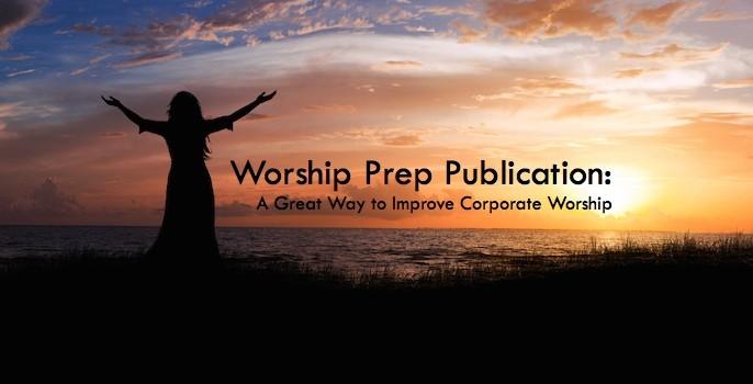 Worship Prep RW