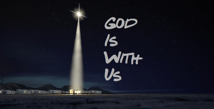 God Is With Us RW