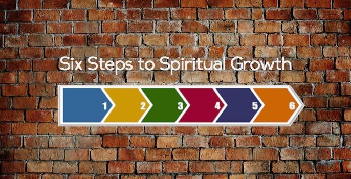 Six Steps RW