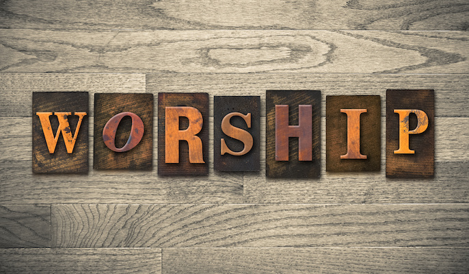 The State of Worship in Baptist Churches
