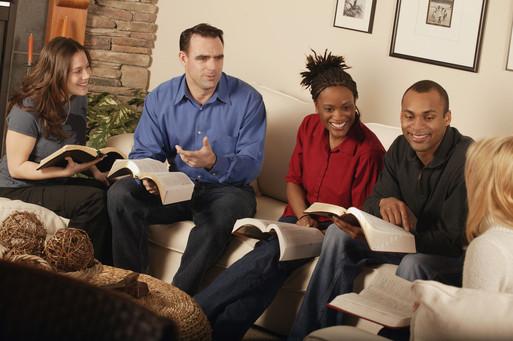 BibleStudyGroup