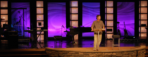 Church Stage Design Ideas Renewing Worship