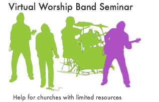 Virtual-Worship-Band-Seminar