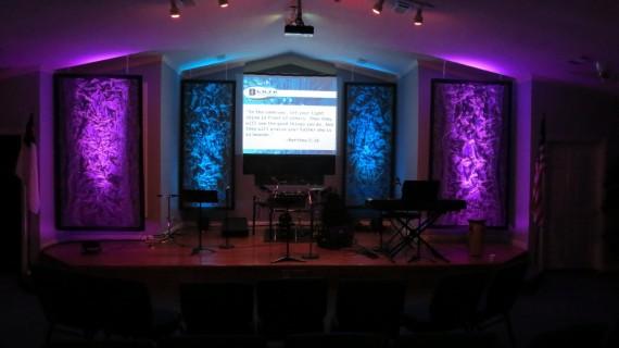Church Stage Design Ideas   Renewing Worship