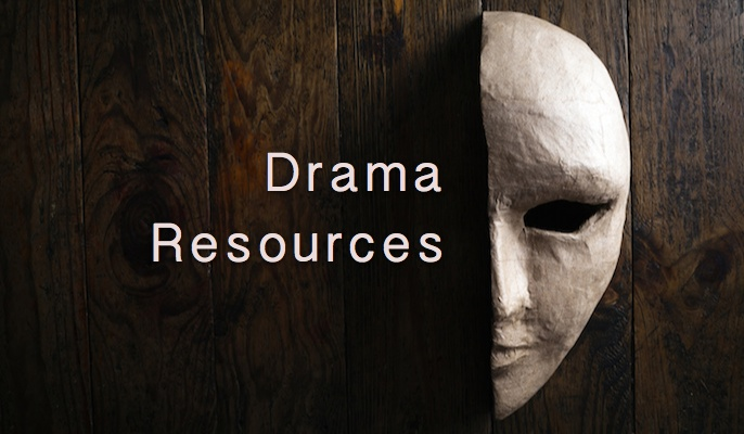 Drama Resources