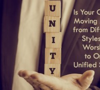Move to Unified