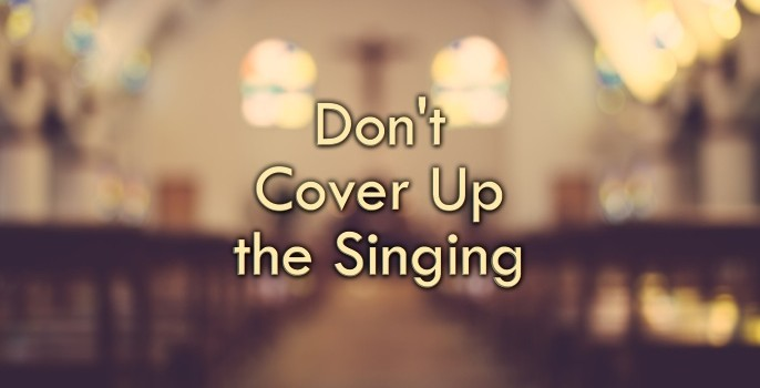 Dont Cover