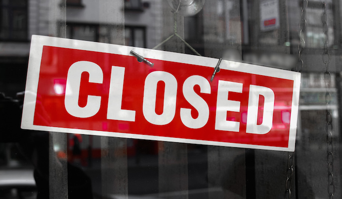 "Is Your Church ""Closed"" to Visitors?"