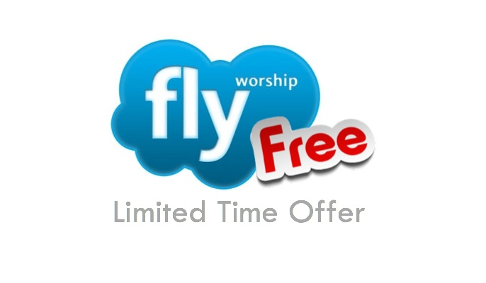 Fly Worship Offers a Free Version