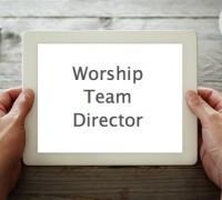 WorshipTeamDirector
