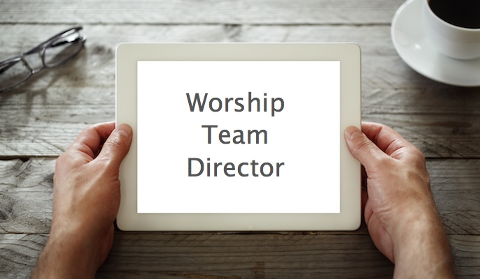 Worship Team Director – A Great Free App for Running Tracks