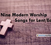 Nine Easter Songs