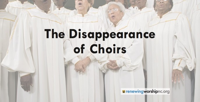 ChoirDisappearance