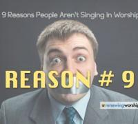 Reason#9