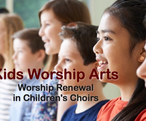 KidsWorshipArts