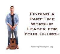 pt-worship-leader