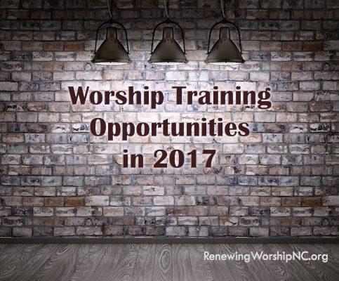 worshiptraining2017