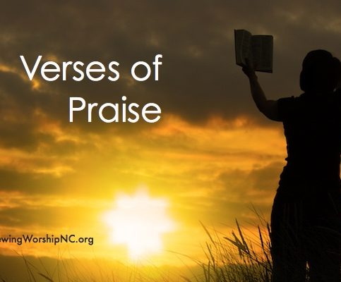 verses-praise