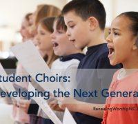 student-choirs