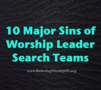10-sins