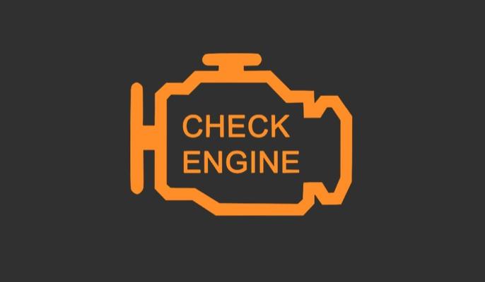 The Check Engine Light
