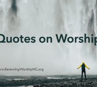 worship-quotes