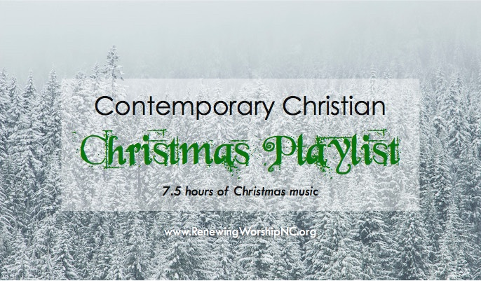 Your Christmas Playlist