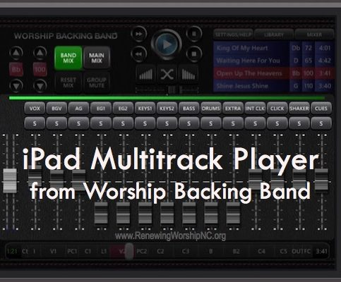 ipad-multitrack-player