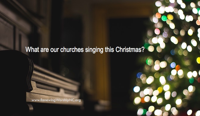 Most Popular Christmas Worship Songs