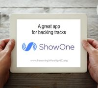 show-one