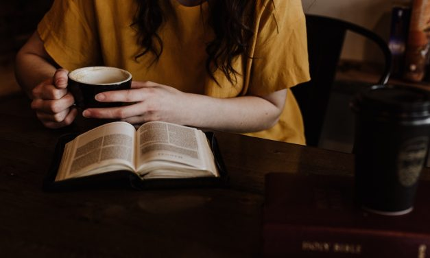 Ten Great Books on Worship You Should Read