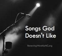 songsdisliked