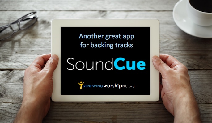 SoundCue – Another Great iOS App for Running Tracks