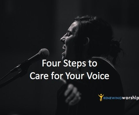 4steps-voice