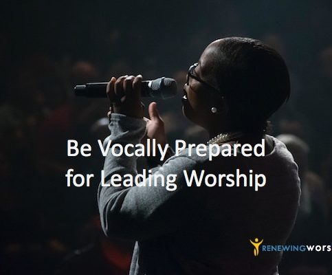 vocally-prepared