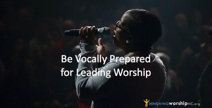 vocally-prepared