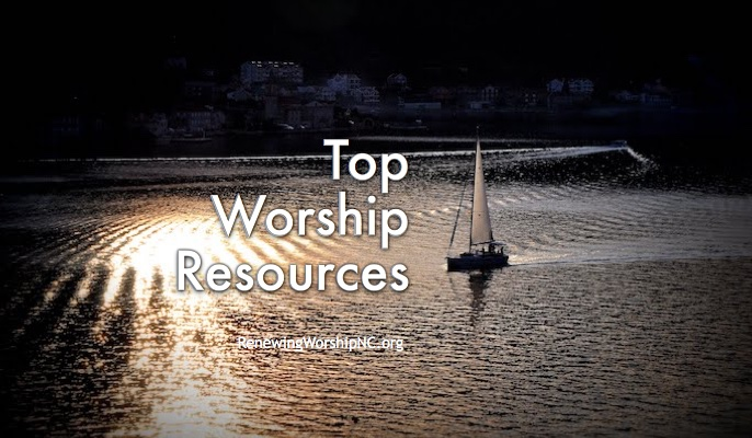 Renewing Worship Top Resources