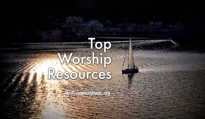 Renewing Worship Top Resources