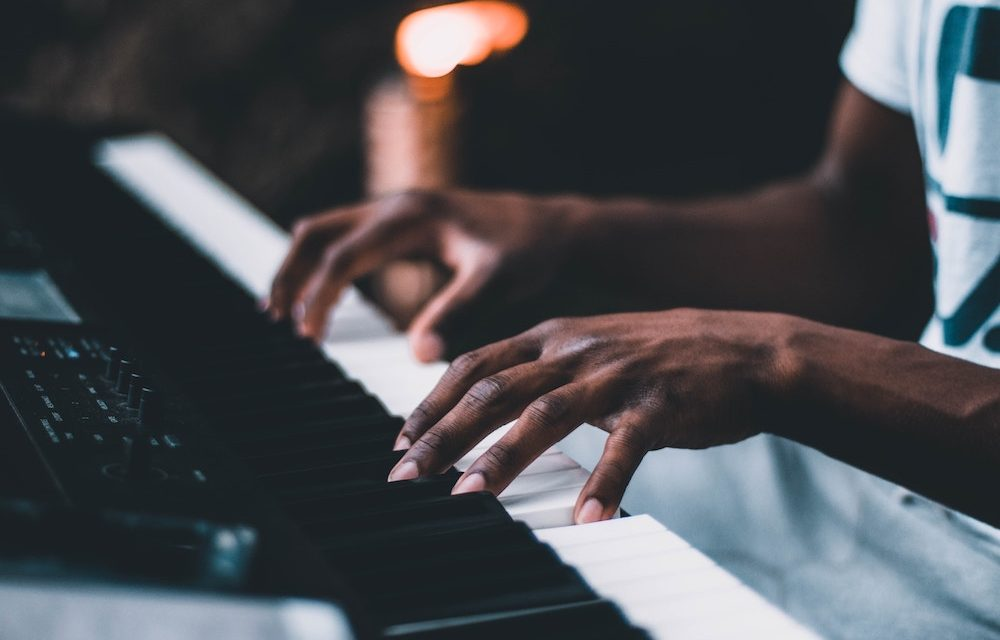 UMC Offers Hundreds of Free Piano Accompaniment Recordings of Hymns
