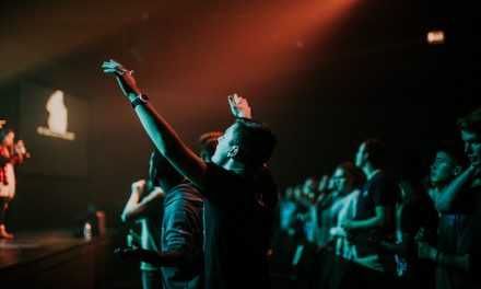 High Quality Worship Lyric Videos and Audio Tracks to Use in Worship